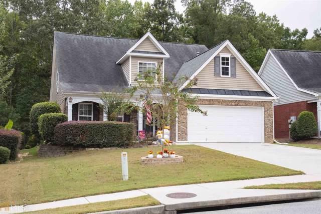 5578 Ashmoore Ct, Flowery Branch, GA 30542 (MLS #8674444) :: Buffington Real Estate Group