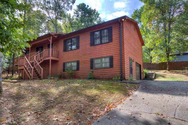 117 Sweetgum Cir, Canton, GA 30115 (MLS #8674447) :: The Heyl Group at Keller Williams