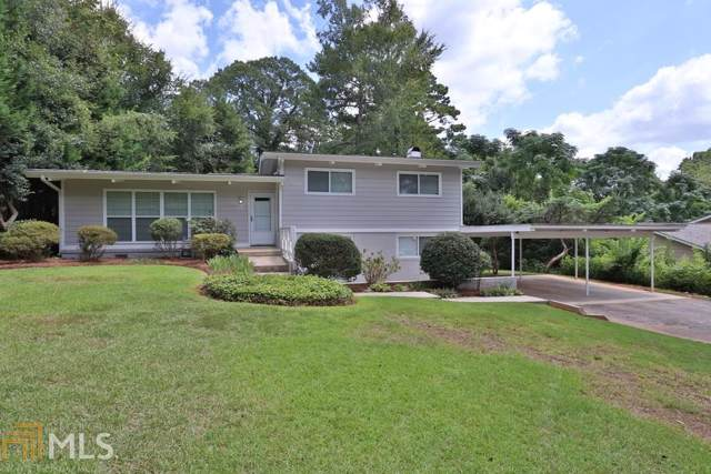 3343 Northcrest Rd, Atlanta, GA 30340 (MLS #8674491) :: Bonds Realty Group Keller Williams Realty - Atlanta Partners