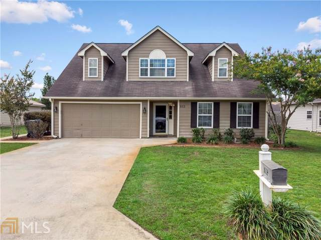 312 Creekside Dr, St. Marys, GA 31558 (MLS #8674494) :: Bonds Realty Group Keller Williams Realty - Atlanta Partners