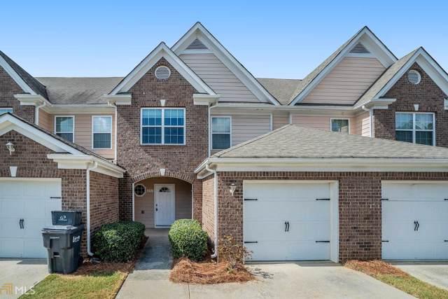 292 Village Dr, Loganville, GA 30052 (MLS #8674508) :: Bonds Realty Group Keller Williams Realty - Atlanta Partners