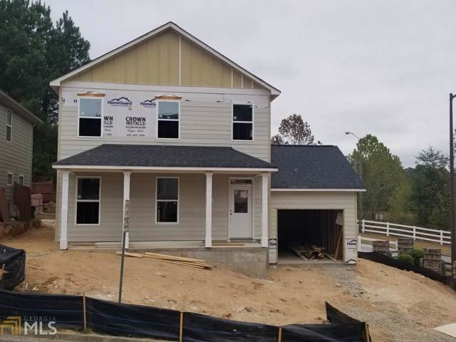 100 Village Pkwy, Woodstock, GA 30188 (MLS #8674509) :: The Heyl Group at Keller Williams