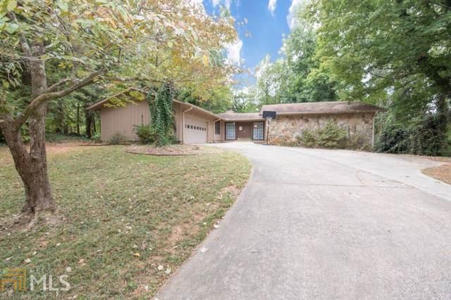 5669 Mallard, Gainesville, GA 30504 (MLS #8674549) :: Buffington Real Estate Group