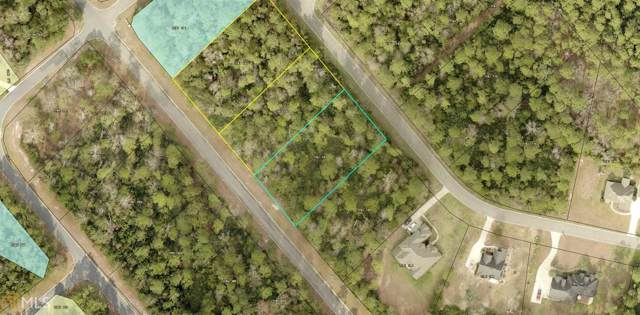 0 Misty Harbor Blvd Lot 192, Woodbine, GA 31569 (MLS #8674590) :: Bonds Realty Group Keller Williams Realty - Atlanta Partners