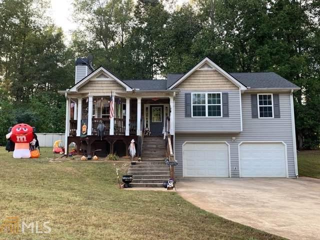 71 Fieldstone Way, Temple, GA 30179 (MLS #8674594) :: Buffington Real Estate Group