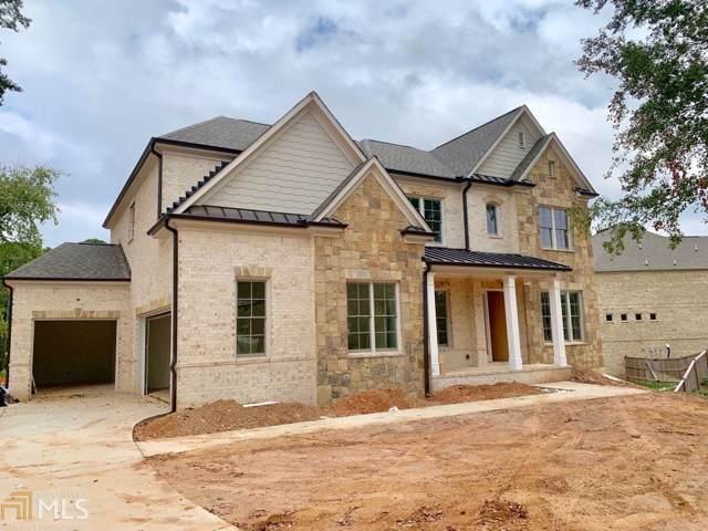 3364 North Bogan Rd, Buford, GA 30519 (MLS #8674661) :: Bonds Realty Group Keller Williams Realty - Atlanta Partners