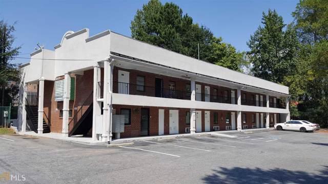 2544 Mcclave Dr, Doraville, GA 30340 (MLS #8674664) :: Bonds Realty Group Keller Williams Realty - Atlanta Partners