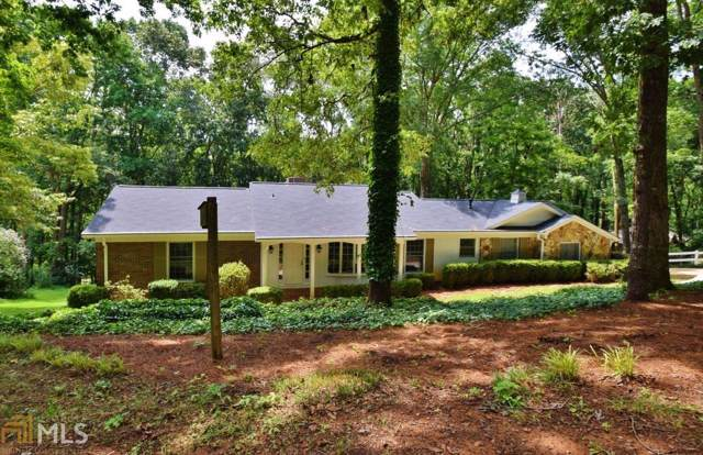 3302 Hickory Pt, Gainesville, GA 30506 (MLS #8674684) :: The Heyl Group at Keller Williams
