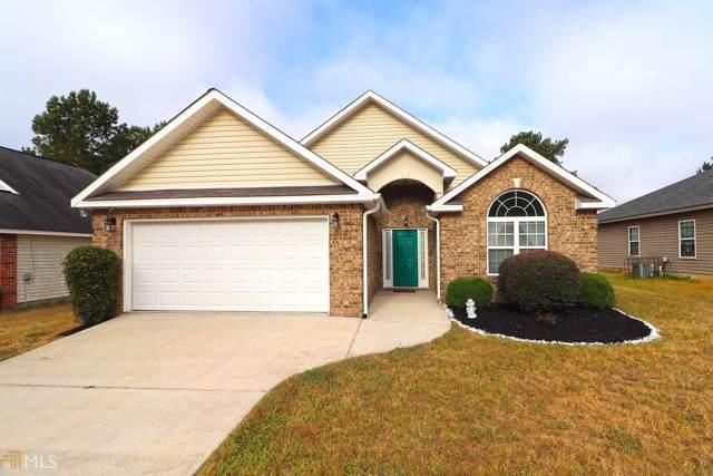 309 Laurel Woods Dr, Warner Robins, GA 31088 (MLS #8674733) :: Buffington Real Estate Group