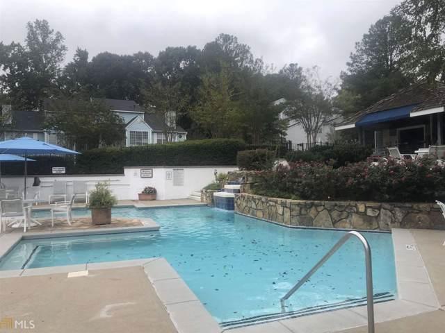 1403 Glenleaf Dr, Peachtree Corners, GA 30092 (MLS #8674782) :: Athens Georgia Homes