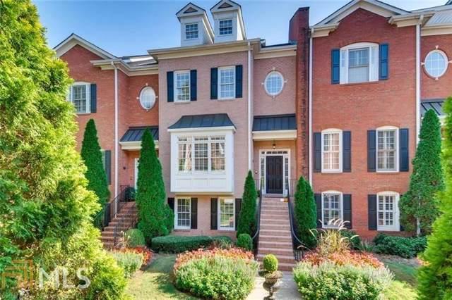 2591 Brookhaven Chase Ln, Brookhaven, GA 30319 (MLS #8674788) :: Buffington Real Estate Group