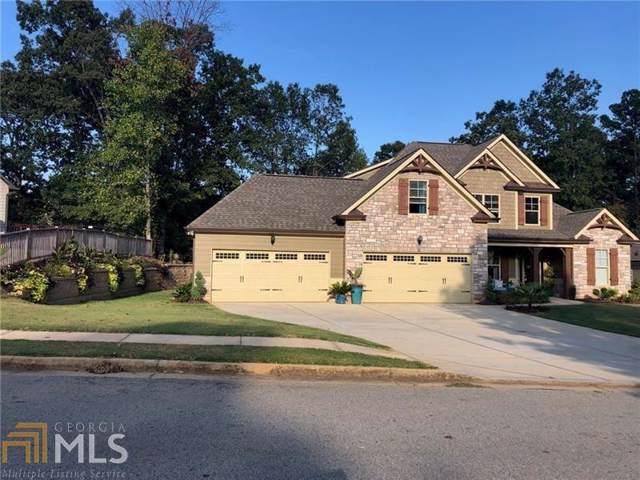 531 Hanover, Villa Rica, GA 30180 (MLS #8674790) :: Buffington Real Estate Group