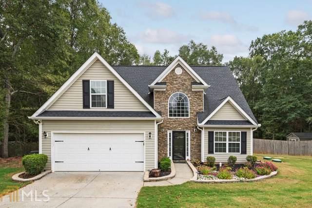 1022 Orchard Cir, Monroe, GA 30656 (MLS #8674826) :: Athens Georgia Homes