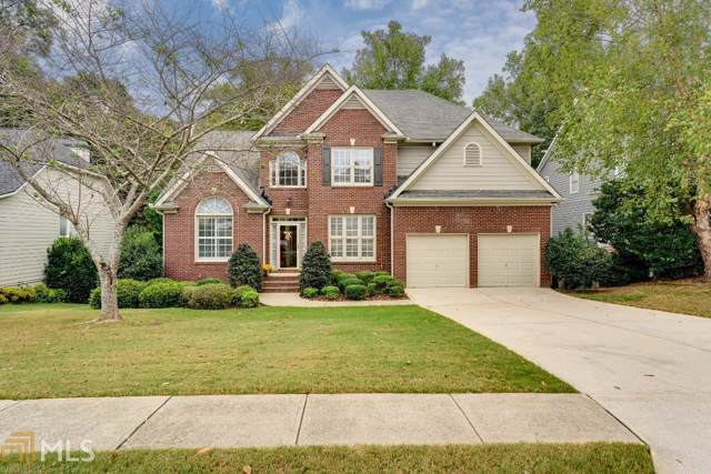 409 Middlebrooke St, Canton, GA 30115 (MLS #8674841) :: The Heyl Group at Keller Williams