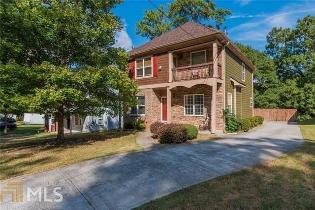 152 Nathan Rd, Atlanta, GA 30331 (MLS #8674853) :: Athens Georgia Homes