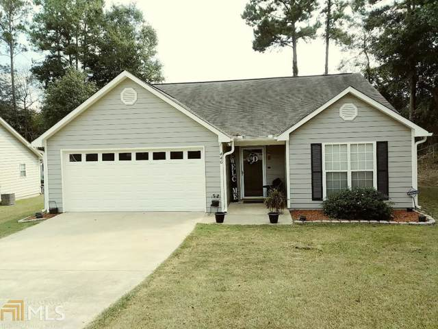 446 Brookstone Dr, Lagrange, GA 30241 (MLS #8674857) :: RE/MAX Eagle Creek Realty