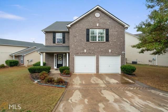 5827 Bridgeport Ct, Flowery Branch, GA 30542 (MLS #8674867) :: Bonds Realty Group Keller Williams Realty - Atlanta Partners