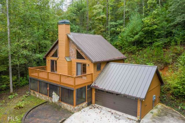 1257 Poplar Stump Rd, Helen, GA 30545 (MLS #8674896) :: Athens Georgia Homes