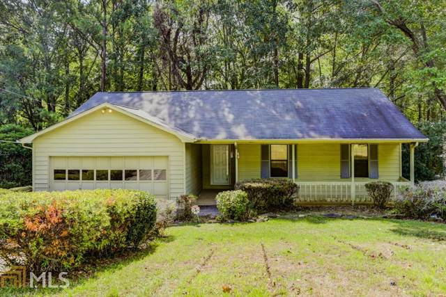 7442 Cardinal Way, Riverdale, GA 30274 (MLS #8674922) :: RE/MAX Eagle Creek Realty