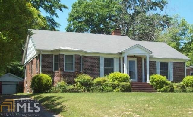 148 S Thomas St, Elberton, GA 30635 (MLS #8674954) :: Athens Georgia Homes
