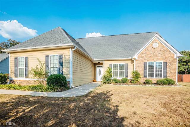 1120 Whispering Lakes Dr, Madison, GA 30650 (MLS #8674956) :: Buffington Real Estate Group