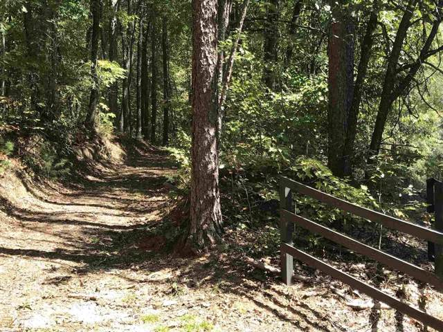 0 Chattooga Ridge Rd 8 Lots, Mountain Rest, SC 29664 (MLS #8674958) :: Athens Georgia Homes