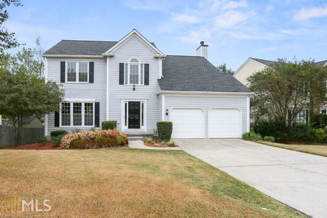 3609 Clearbrooke Way, Duluth, GA 30097 (MLS #8674975) :: The Realty Queen Team