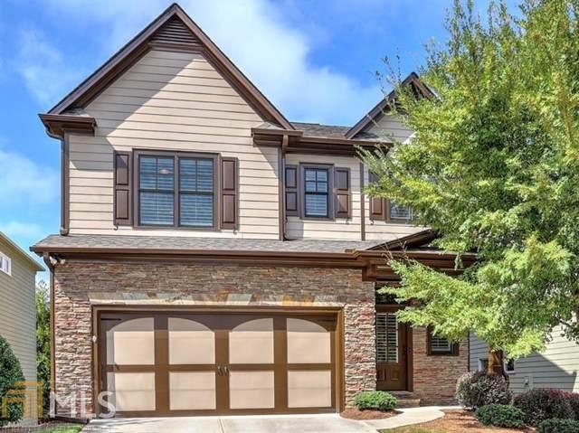 132 Cornerstone Pl, Woodstock, GA 30188 (MLS #8674992) :: Buffington Real Estate Group