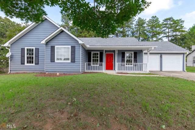 10442 Iron Gate Ln, Jonesboro, GA 30238 (MLS #8675014) :: RE/MAX Eagle Creek Realty