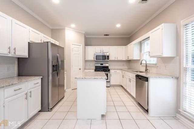 5145 Firelight Ln, Johns Creek, GA 30022 (MLS #8675016) :: Bonds Realty Group Keller Williams Realty - Atlanta Partners
