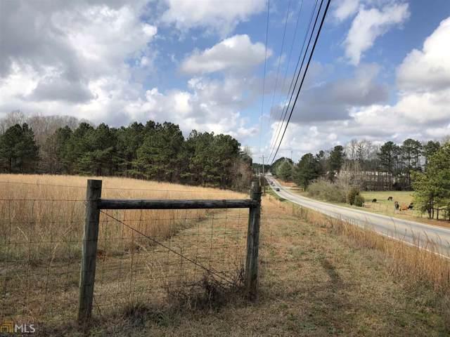 2854 Highway 42, Locust Grove, GA 30248 (MLS #8675022) :: Anita Stephens Realty Group