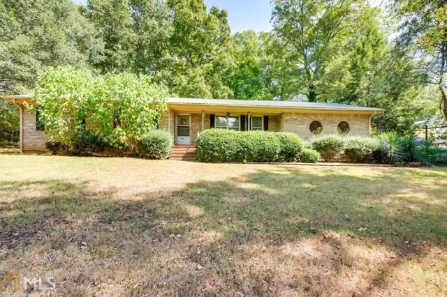 315 White St, Hoschton, GA 30548 (MLS #8675026) :: Buffington Real Estate Group