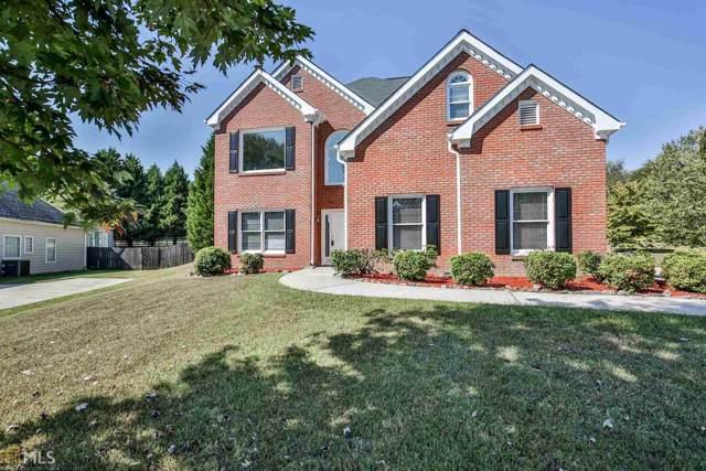 1735 Dane Ter, Dacula, GA 30019 (MLS #8675087) :: Buffington Real Estate Group