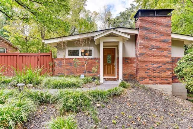 2741 Cove Cir, Brookhaven, GA 30319 (MLS #8675133) :: Buffington Real Estate Group