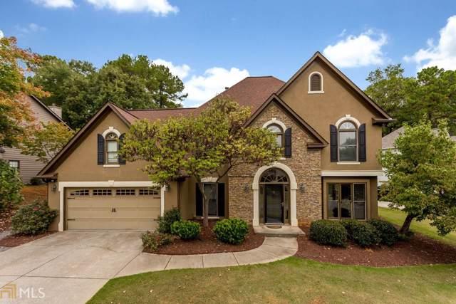 5690 N Hillbrooke Trce, Alpharetta, GA 30005 (MLS #8675145) :: Bonds Realty Group Keller Williams Realty - Atlanta Partners