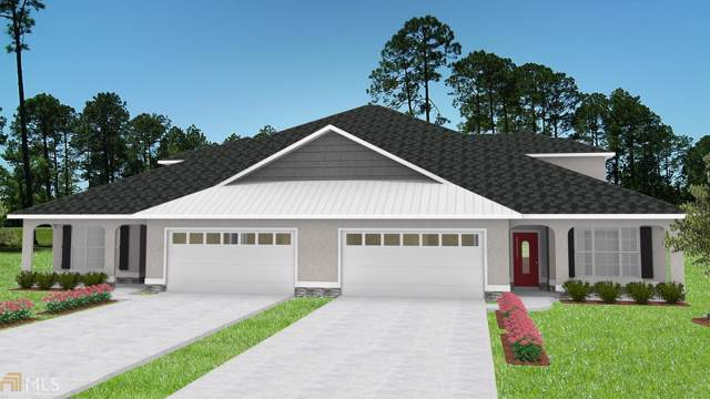110 Kerstin Ct, Kingsland, GA 31548 (MLS #8675162) :: Military Realty