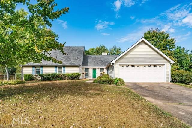 5830 Tonya Ln, Douglasville, GA 30135 (MLS #8675178) :: Buffington Real Estate Group