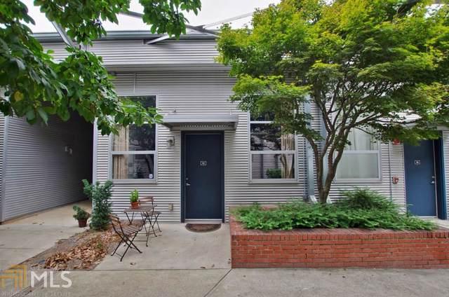 400 Village Pkwy #143, Atlanta, GA 30306 (MLS #8675182) :: Athens Georgia Homes