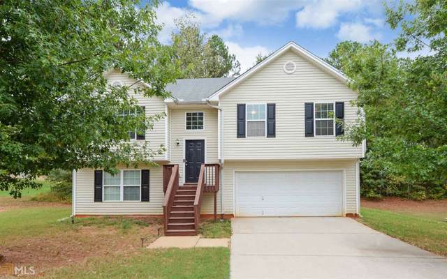 8285 N Sterling Lakes, Covington, GA 30014 (MLS #8675207) :: The Heyl Group at Keller Williams