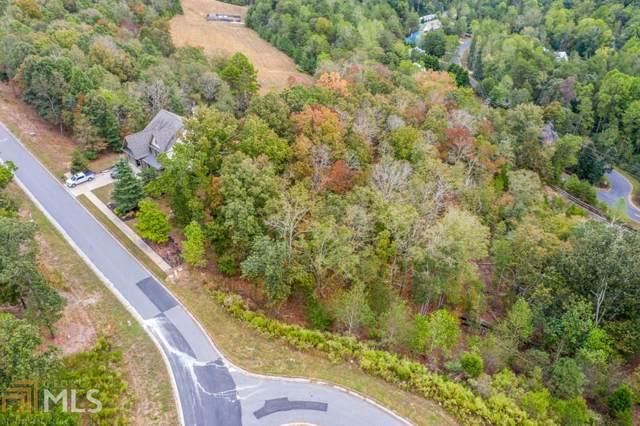 7260 Pleasant Ridge Rd, Dawsonville, GA 30534 (MLS #8675229) :: Bonds Realty Group Keller Williams Realty - Atlanta Partners
