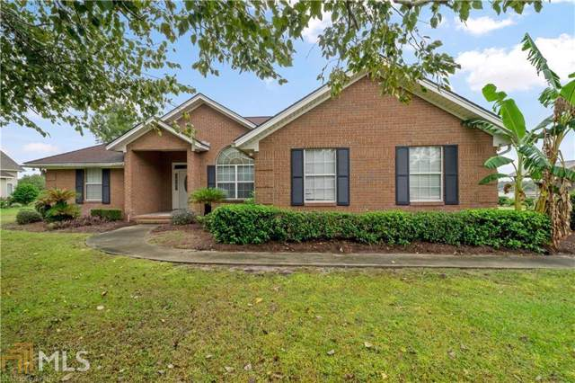 2159 Charing Cross, Brunswick, GA 31525 (MLS #8675230) :: Military Realty