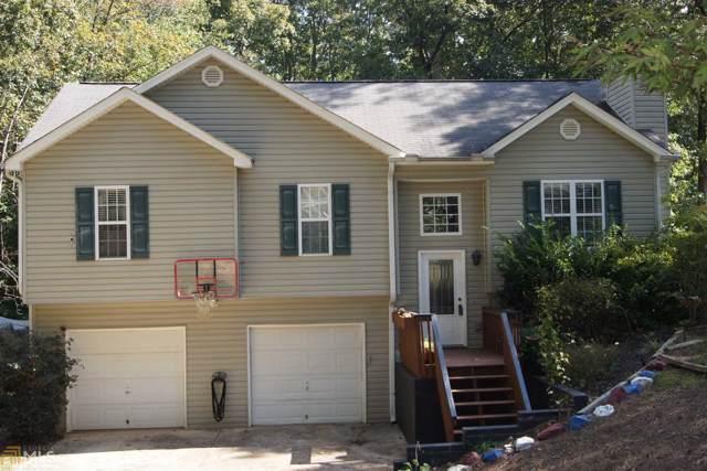 5418 Morgan Manor Ct, Lula, GA 30554 (MLS #8675234) :: Buffington Real Estate Group
