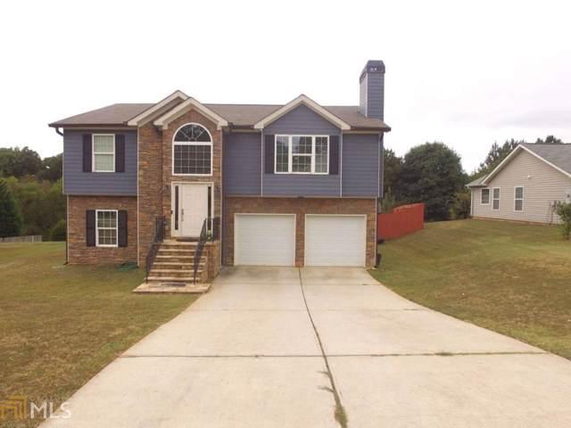 4799 Camelot Dr, Douglasville, GA 30135 (MLS #8675273) :: Buffington Real Estate Group