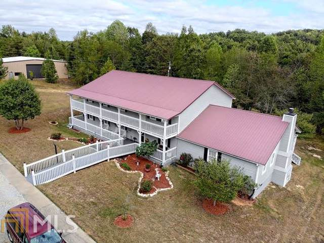970 N Hicks Rd, Toccoa, GA 30577 (MLS #8675279) :: The Heyl Group at Keller Williams