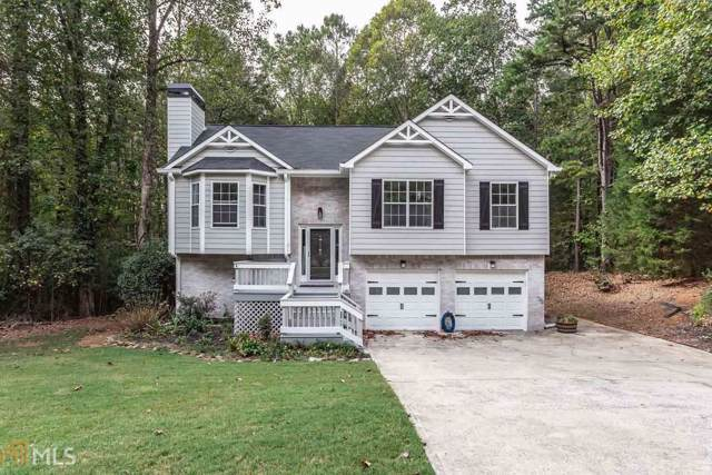 114 Laguna Springs Dr, Woodstock, GA 30188 (MLS #8675286) :: Buffington Real Estate Group