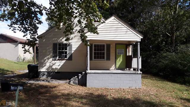 742 Randall St, Conyers, GA 30012 (MLS #8675301) :: Buffington Real Estate Group