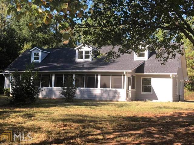 748 N Martin Dr, Martin, GA 30557 (MLS #8675302) :: Athens Georgia Homes