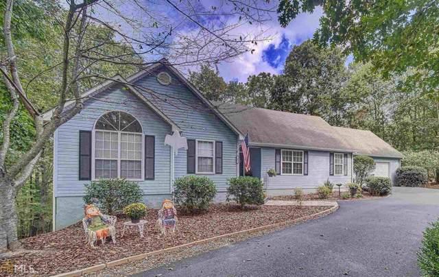 7606 Highland Oaks Dr, Young Harris, GA 30582 (MLS #8675342) :: Athens Georgia Homes