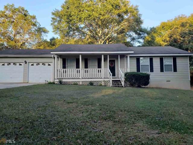 1199 Fairview Dr, Monroe, GA 30656 (MLS #8675355) :: Athens Georgia Homes