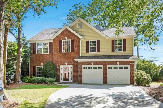 310 Aqueduct, Johns Creek, GA 30022 (MLS #8675374) :: Bonds Realty Group Keller Williams Realty - Atlanta Partners